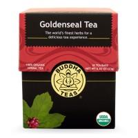 Get Buddha Teas